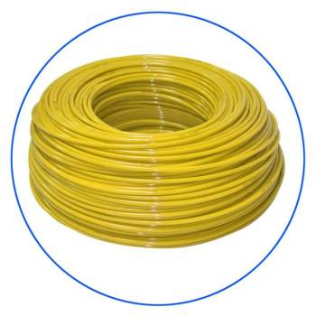 KTPE14Y Polyethylene Yellow