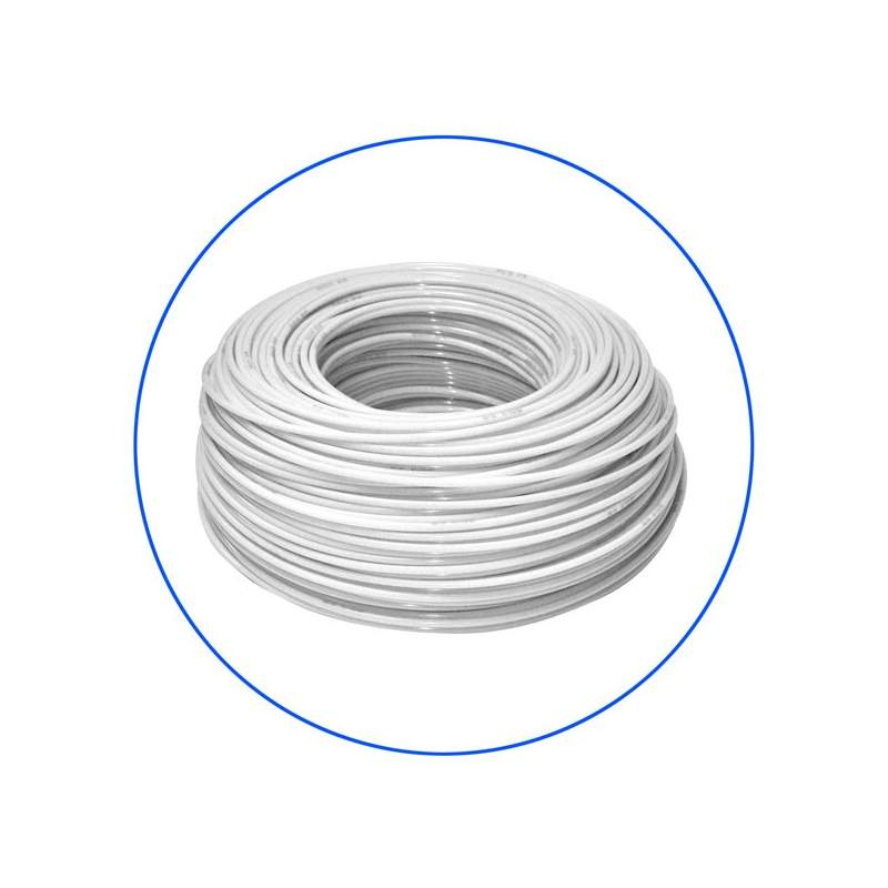 Polyethylene White color for all water filter and in-line ones