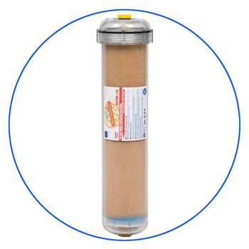 AISTRO-L-CL Water Softening In-line Filter Cartridge