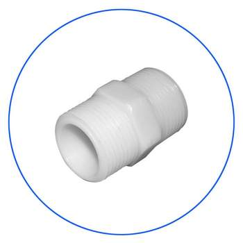 FXCG34 Threaded Filter Housing Connector