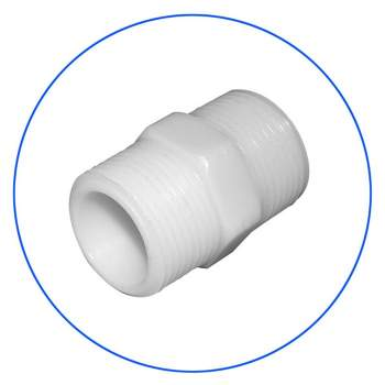FXCG1 Threaded Filter Housing Connector