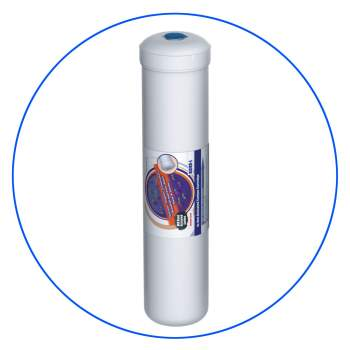 Aqua Filter AICRO-L-AQ Water Carbon In-Line Cartridge