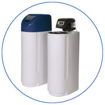 LOGIX SOFT Compact 30L Water Softener