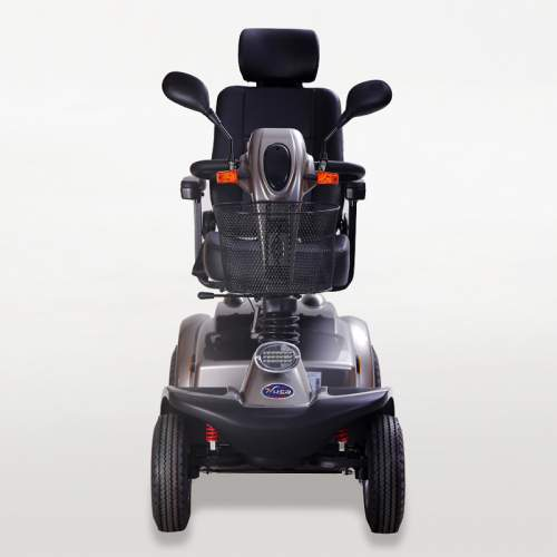 Electric Wheelchair TOTO XL 600E