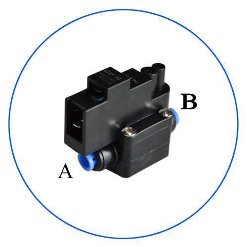 AQ-HP1000-B High Pressure Switch