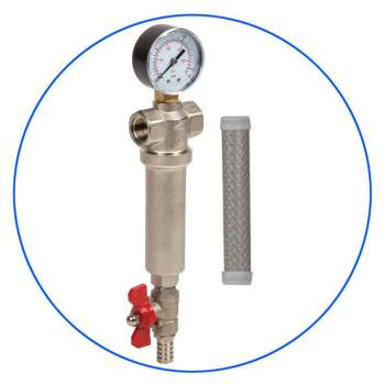 FHMBx12 Sediment Water Filter